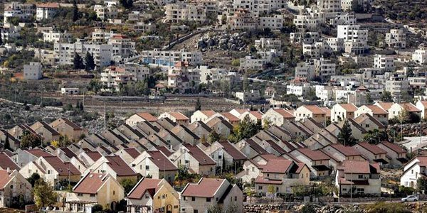Three Israelis gunned down in occupied West Bank