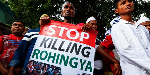 Top UN court's decision next week on 'genocide' on Rohingya by Myanmar military