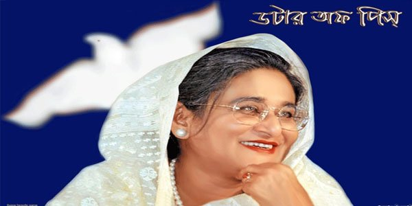 Hasina asks party-men to remain united for election victory
