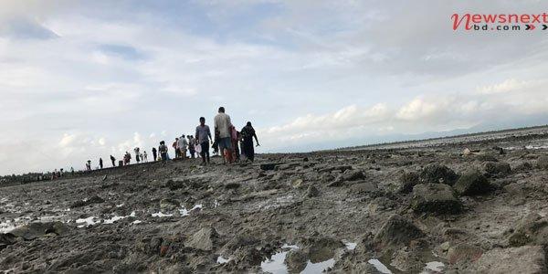 100 tons Saudi aid for Rohingya Muslims arrived in Bangladesh