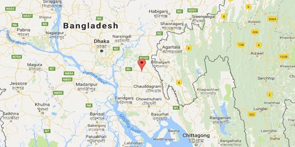 Road crash kills seven in Comilla