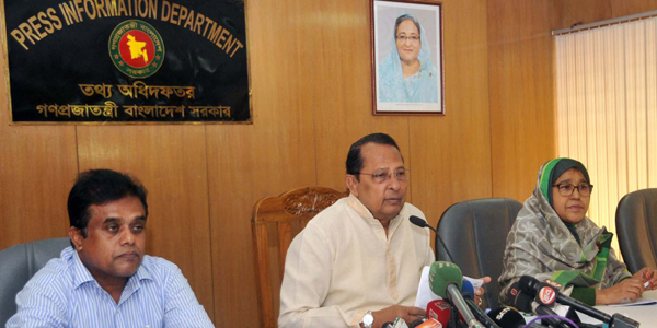 Inu finds BNP proposals roadblock to credible elections