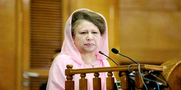 Khaleda granted bail