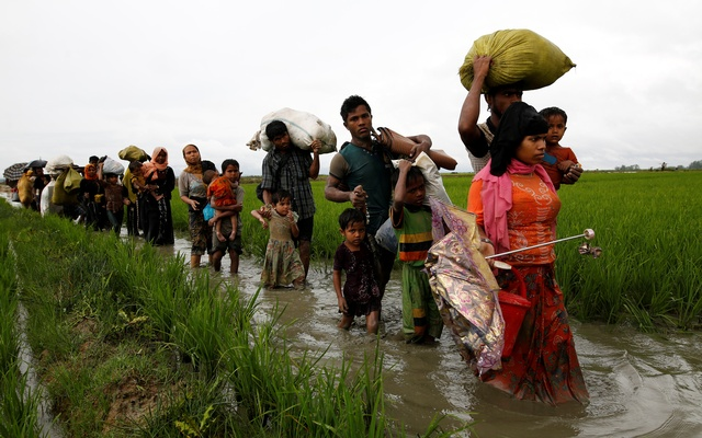 EDITORIAL: Will Myanmar keep its word on Rohingya repatriation?