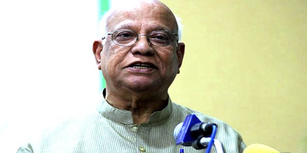 Muhith to place about Tk 4,682 billion national budget Thursday