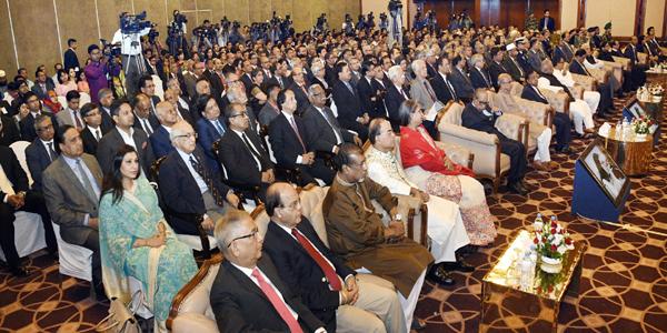 Bangladesh diplomacy