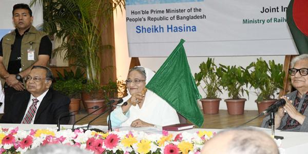 Khulna-Kolkata railway service launched