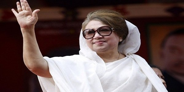 Khaleda demands army deployment in next year's general elections