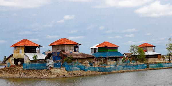 Bangladesh Rio Project