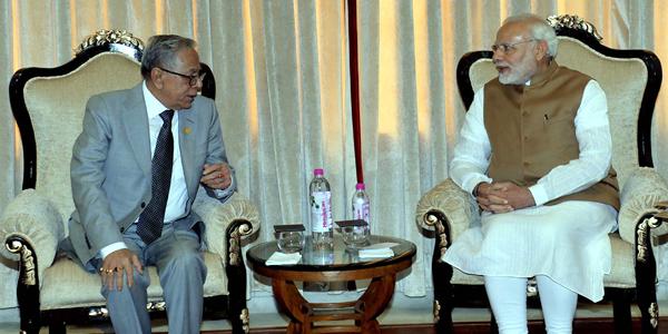 Bangladesh seeks Indian support to resolve Rohingya crisis