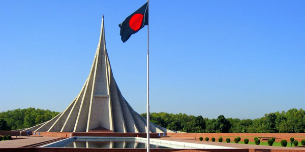 Bangladesh celebrates golden jubilee of Independence