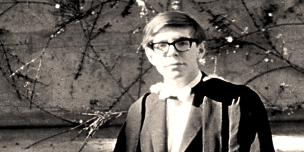 Stephen Hawking passes away at the age of 76