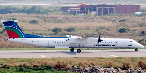 Crashed US-Bangla aircraft was fully fit to fly