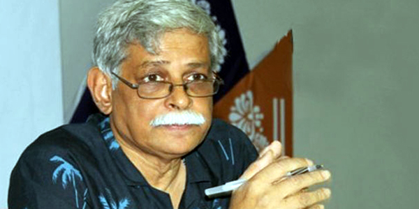 Bangladesh's leading science writer Zafar Iqbal stabbed