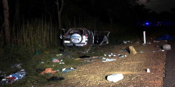 Australia road crash kills three Bangladesh students
