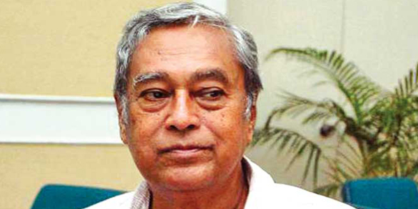 Poet Belal Chowdhury passes away