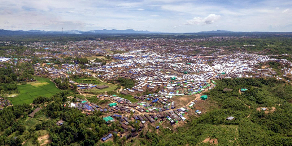EDITORIAL: Why mobile, internet services at Rohingya camps?