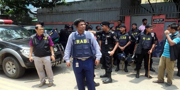 Dozens detained in Dhaka, 11 killed in nationwide anti-drug raids