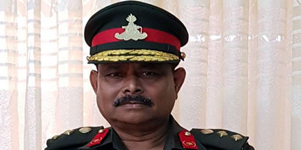 Aziz Ahmed appointed Bangladesh's new army chief