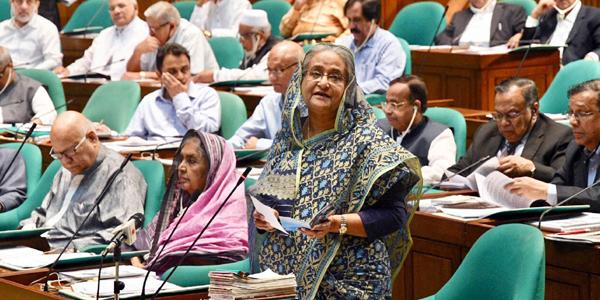 Bangladesh to send second satellite to orbit
