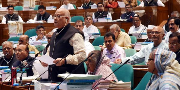 Bangladesh unveils Tk 4645.73 billion national budget