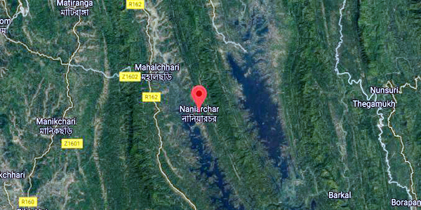 Six shot dead after local government voting ends in Rangamati
