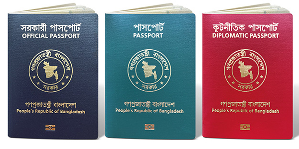 German company wins Bangladesh's $550 million e-passport contact