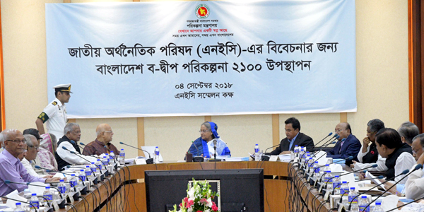 Bangladesh approves Delta Plan 2100