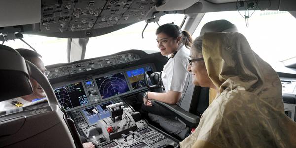 Hasina asks Biman to improve efficiency