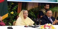Foundation stone of 130km Bangladesh-India oil pipeline laid