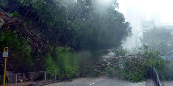 Dozens killed as typhoon Mangkhut battered Philippines, China