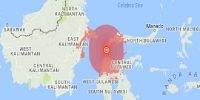 Earthquake-triggered tsunami kills nearly 400 in Indonesia