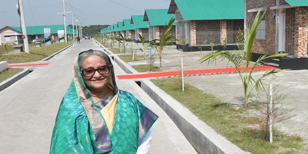Bangladesh energy