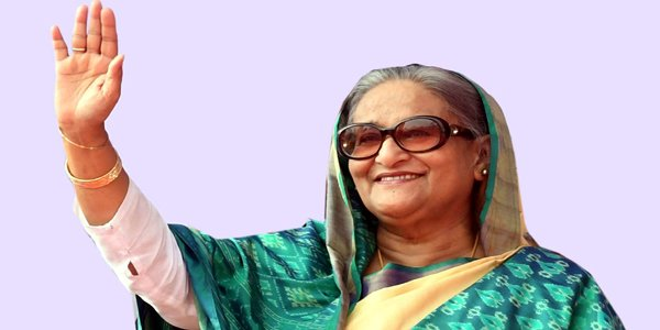 Hasina pledges development in southern districts under master plan