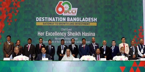 Bangladesh business