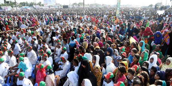 Bangladesh politics