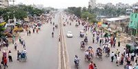Anarchy on streets, roads as transport workers go on strike