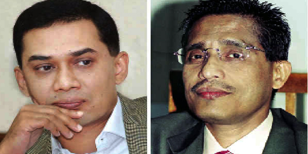 Babar, 18 others awarded death sentence, Tarique life in prison