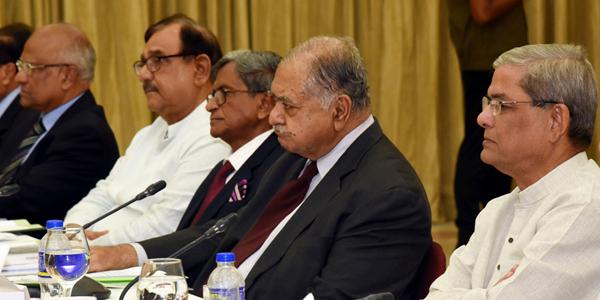 Bangldesh politics