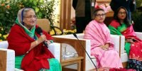Hasina takes victory as opportunity to see Bangladesh more improved