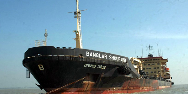 State-run shipping lines to have 50 percent stake in overseas consignments