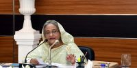 Hasina warns against physicians' absence from hospitals