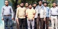 Key suspect of Bangladesh gay rights activist killing captured