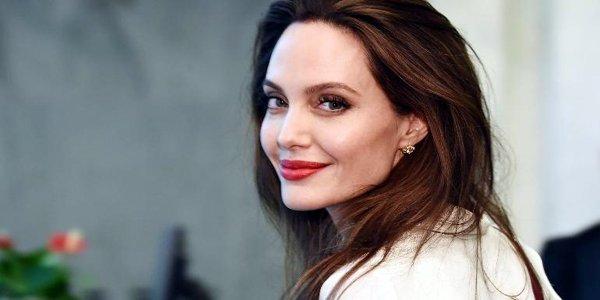 Angelina Jolie begins visit to Bangladesh Rohingya camps