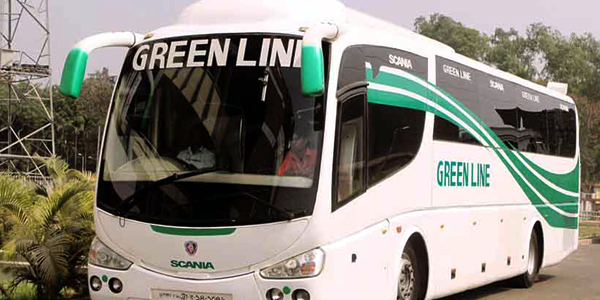 Green Line partially pays the victim; HC gives 30 days to pay in full