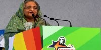 Hasina urged all to act against terrorism