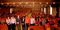 International leadership programme on education in Bangladesh