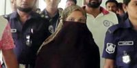 Nusrat murder: yet another woman remanded in custody