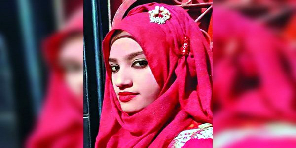 Sixteen sentenced to death for Nusrat murder