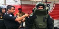 Two suspected militants killed in Dhaka hideout raid
